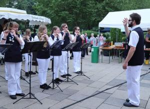 Freibadfest Neubeckum 2019 2