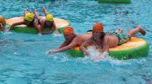 Aktivitäten  FVFNB 2016 Pool Party Neubeckum 2