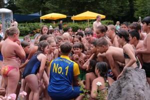 Aktivitäten  FVFNB 2016 Pool Party Neubeckum 3
