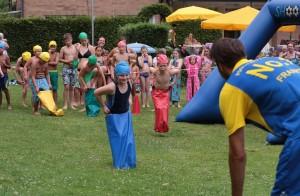 Aktivitäten  FVFNB 2016 Pool Party Neubeckum 4