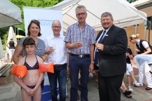 Freibadfest Neubeckum 2017 Neubeckumer Freibadfest 2017 Neubeckumer Freibadfest 2017 6