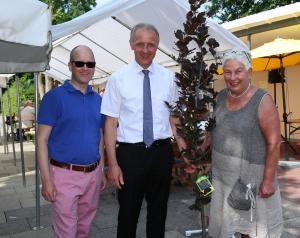 Freibadfest Neubeckum 2018 1