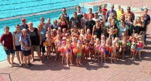 Wasser Kibaz Don Bosco mit Schwimmvereinen 2