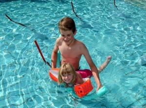 Wasser Kibaz Don Bosco mit Schwimmvereinen 7