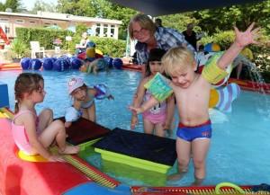Wasser Kibaz Don Bosco mit Schwimmvereinen 8